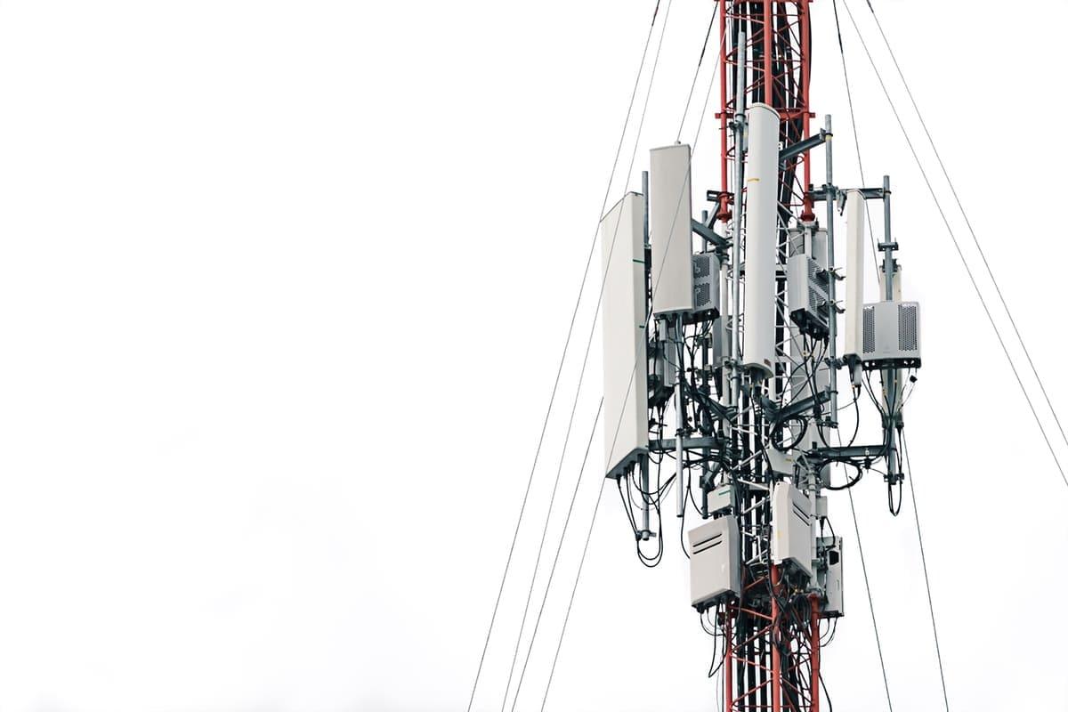 tower asset monitoring