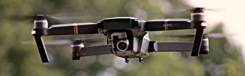 digital twin autonomous drone
